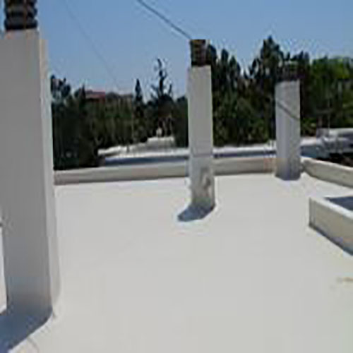 Roof-Water-Proofing